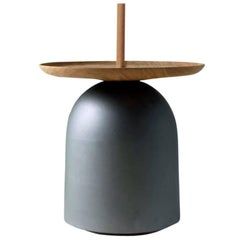 Tables Campanes, Rituals Sound Object, Gong, Decoratif Object
