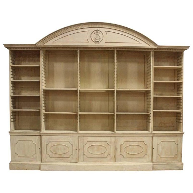 longlands bookcases lee classic bookcase painted i farndon