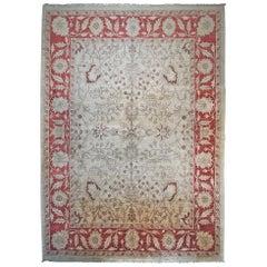 Agra Carpet, Afghanistan