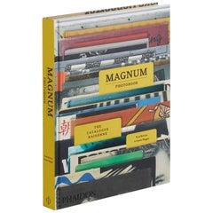 Magnum Photobook, The Catalogue Raisonne