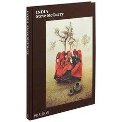 "Steve McCurry's Book ""India"""