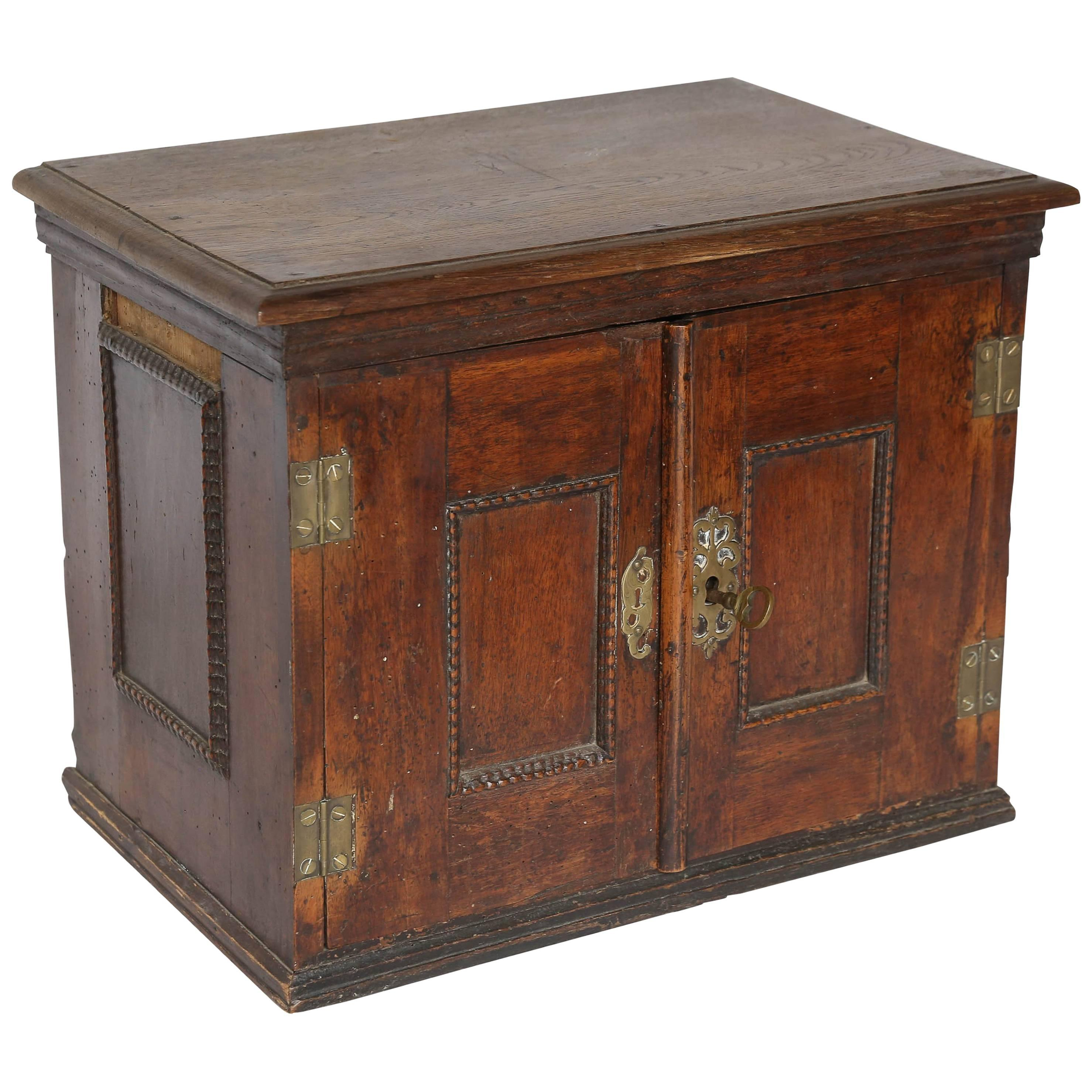 Antique French Jewelry Box For Sale at 1stdibs