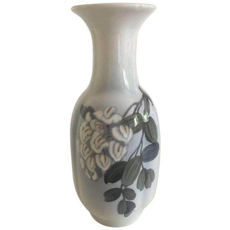 Royal Copenhagen Vase 23972327 For Sale At 1stdibs
