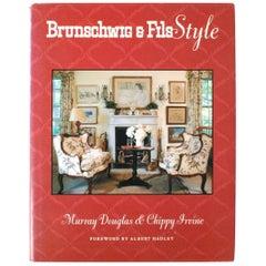 Brunschwig & Fils Style, First Edition