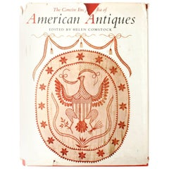 Concise Encyclopedia of American Antiques
