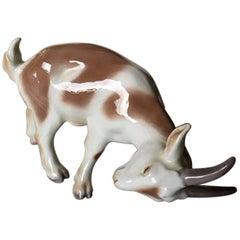 Bing & Grondahl Figurine Goat #1699