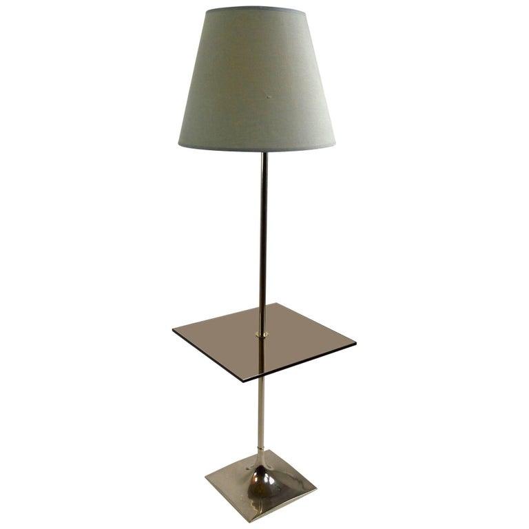 Floor Table Lamp by Laurel