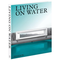 """Living on Water"" Book"
