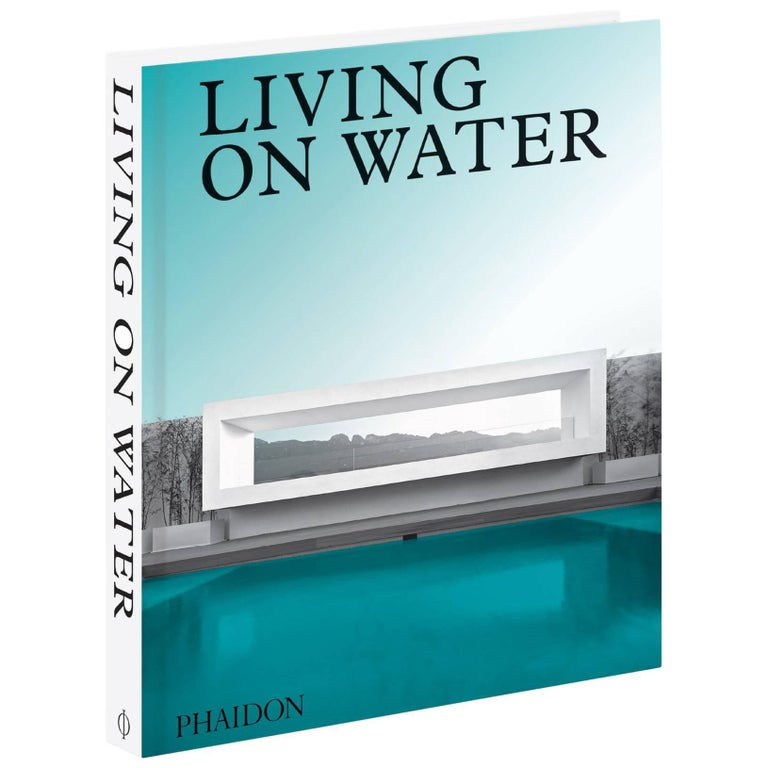 """""""Living on Water"""" Book"""