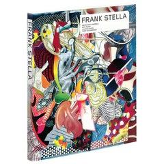 Frank Stella Phaidon Contemporary Artist Series Book