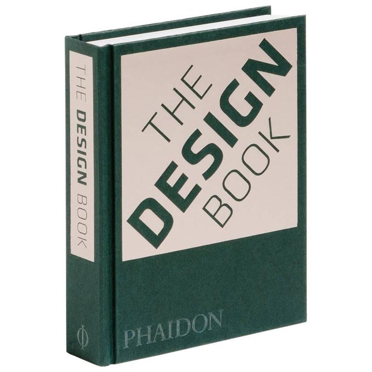 The Design Book For Sale