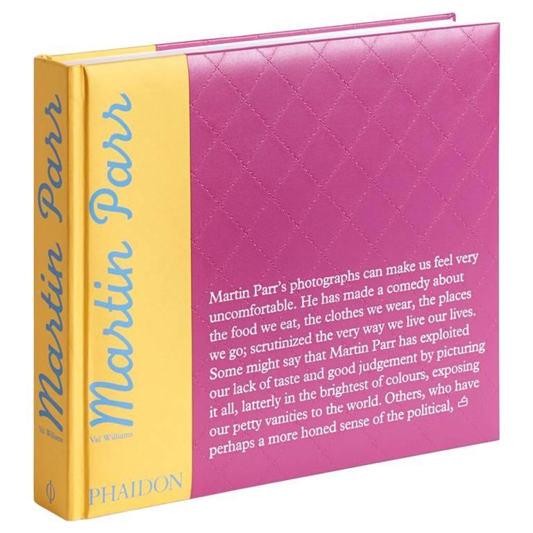 Martin Parr 2nd Edition Monograph