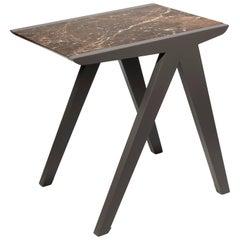 """Pierre-rémi Chauveau Pedestal Table """"Croc"""""""
