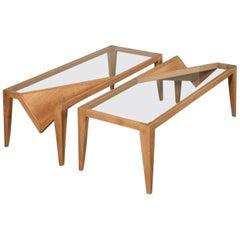 """Pierre-Rémi Chauveau, Coffee Table """"Mire"""""""