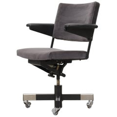 A.R. Cordemeyer for Gispen Rolling Office Chair