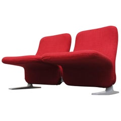 "Pierre Paulin F780 ""Concorde"" Chair by Artifort"