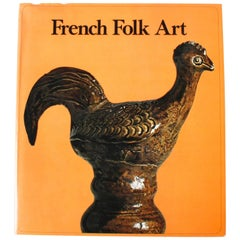 French Folk Art, First Edition