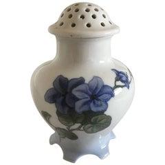 Royal Copenhagen Art Nouveau Potpourri Lidded Vase #765/2438