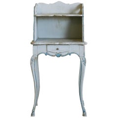 Early 20th Century Delicate Nightstand