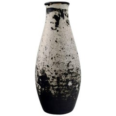 Kähler, Denmark Glazed Vase, 1930s Designed by Svend Hammershøi