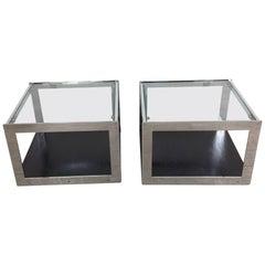 Midcentury Tables by Merrow Associates