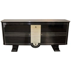 Art Deco Style Sideboard with an Exclusive Design