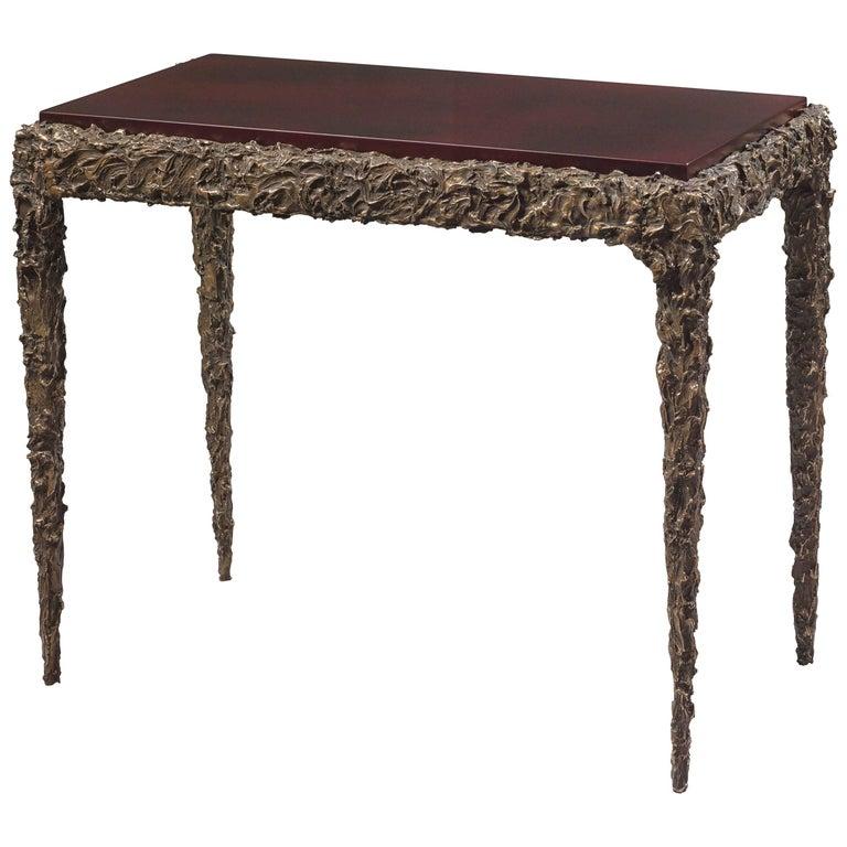 Kostia, Lava Table For Sale