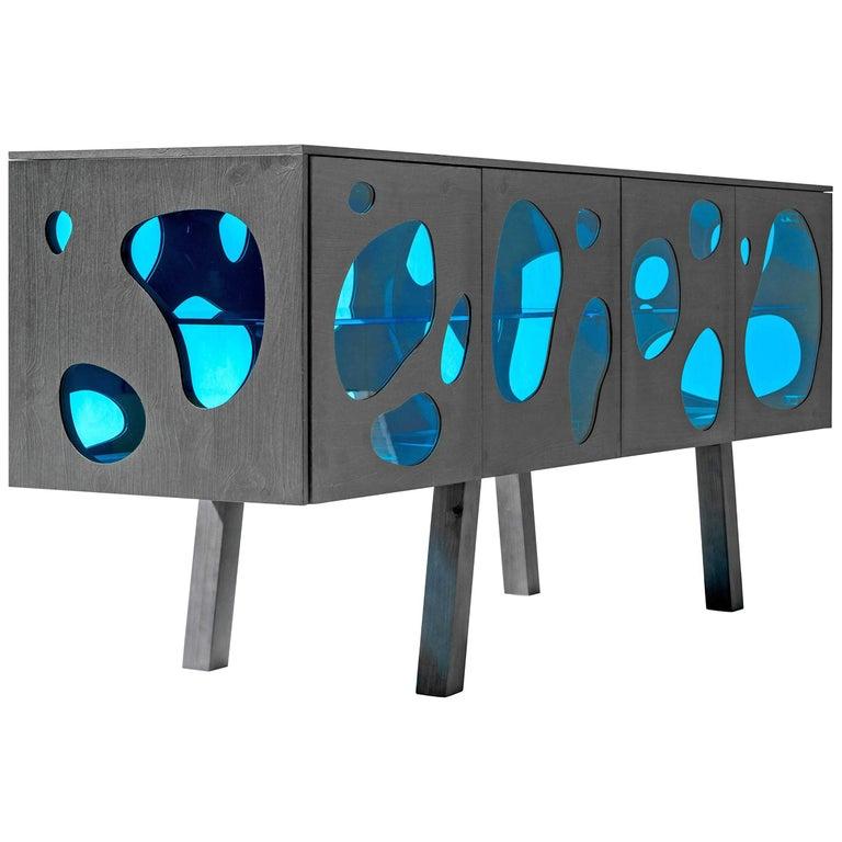Aquario Sideboard Campana Brothers For Sale At 1stdibs