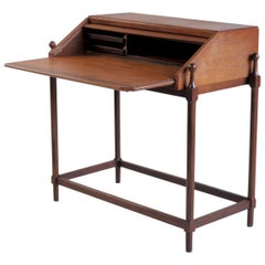 Secretary in Teak and Rosewood System from Proserpio Fratelli, Italy, 1960
