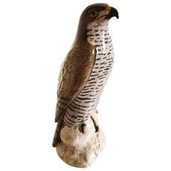 Bing & Grondahl Figurine of a Falcon/Eagle #1892