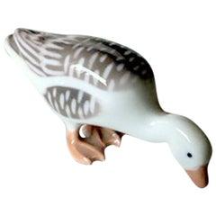 Bing & Grondahl Figurine Goose #1902