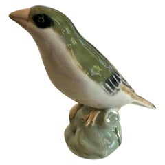Bing & Grondahl Bird Figurine No. 1887
