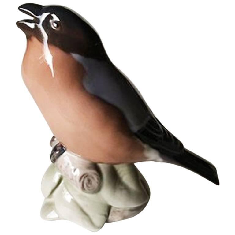 Bing & Grondahl Figurine Finch #1909