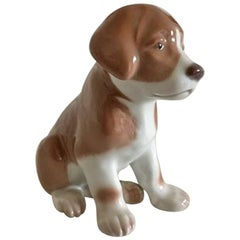 Bing & Grondahl Figure of Dog #1921