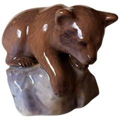 Bing & Grondahl Annual Figurine from 1994