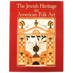The Jewish Heritage in American Folk Art