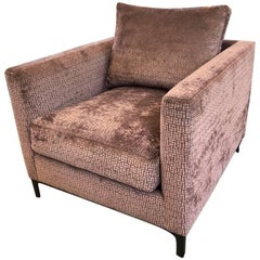 New Rene Cazares Jax Club Chair