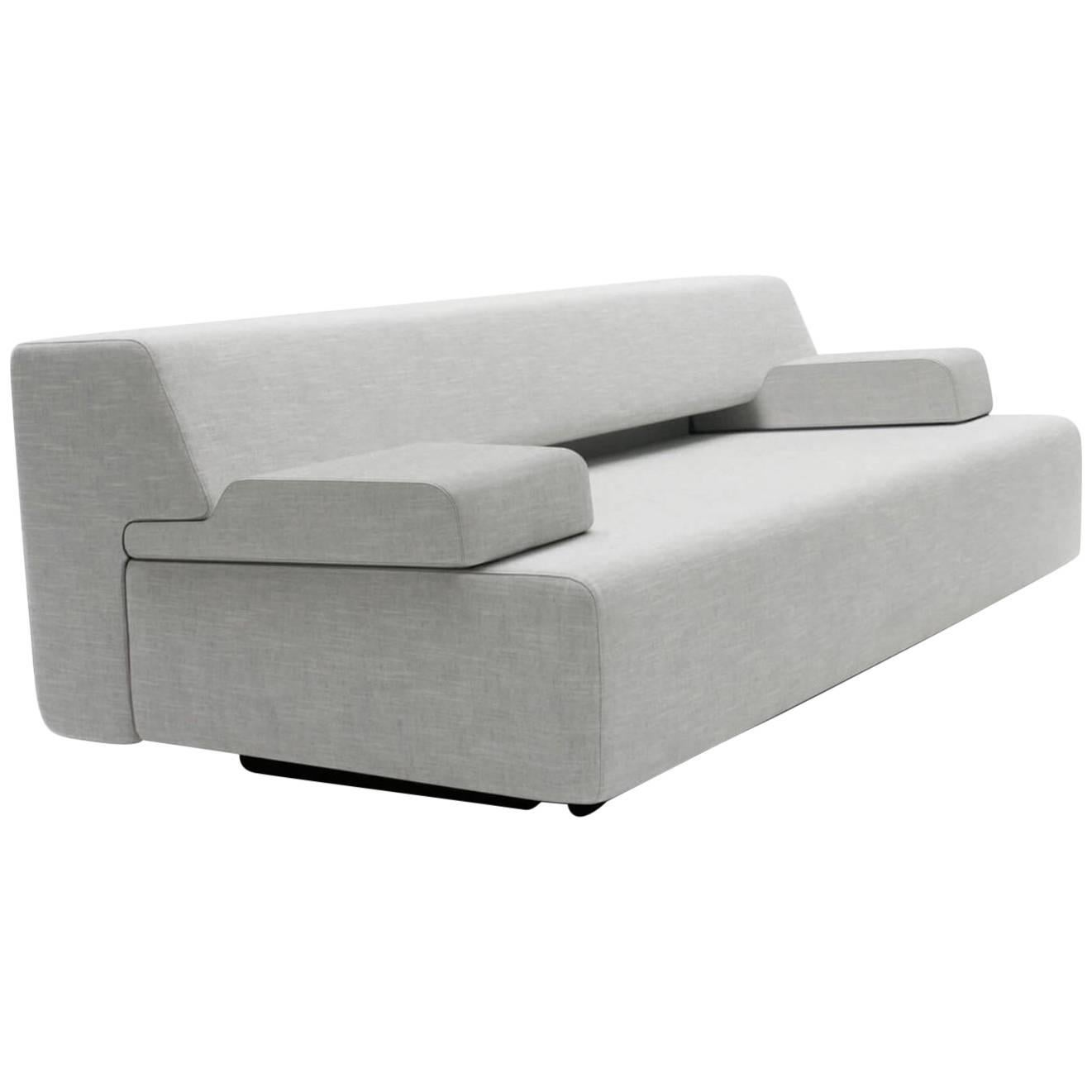 COR Cosma Sleeper Sofa In Fabric Or Leather For Sale