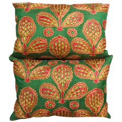 Turkish Hand Embroidered Pillows