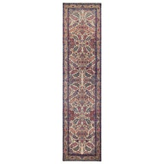Antique Kerman Rug, South Persia, circa 1930