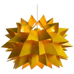Anton Fogh Holm Ceiling Light Starlight or Sydney Light for Nordisk Solar
