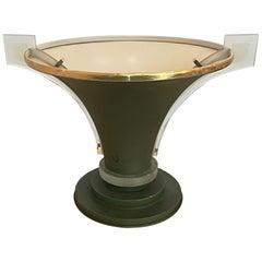 Art Deco Table Lamp, circa 1930
