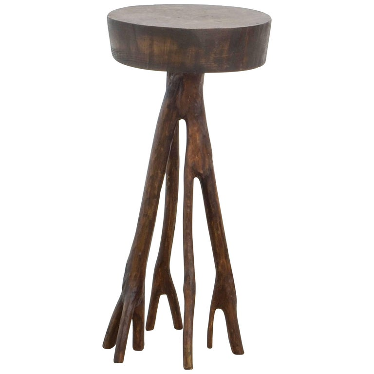 Side Table 03, Marcelo Magalhães, Brazilian Contemporary Design
