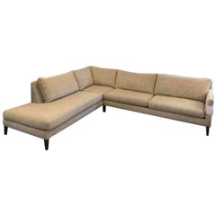 Thayer Coggin Notti Sectional