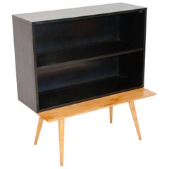 Paul McCobb Modular Bookshelf on a Platform, Planner Group