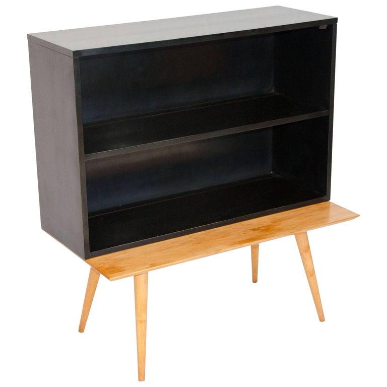Paul McCobb Modular Bookshelf on a Platform, Planner Group
