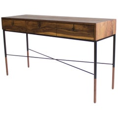 Phillip Console and Hall Table