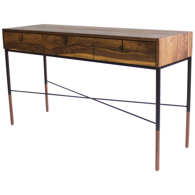 Phillip Console and Hall Table For Sale