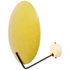 Stilnovo Wall Lamp Model 232 by Bruno Gatta, Italy, 1962