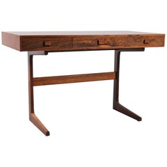 Georg Petersens for Selectform Desk, Denmark, 1960s